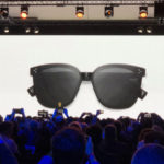 Gentle Monster Smart Glasses : les lunettes Huawei compatibles avec l'iPhone ?