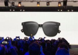 Gentle Monster Smart Glasses : les lunettes Huawei compatibles avec l'iPhone ?