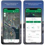 Geocaching 150x150 - Un plongeur a trouvé 7 iPhone, 5 Apple Watch & 6 GoPro dans une rivière