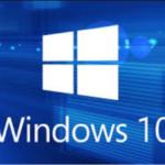 Windows 10 150x150 - Goodoffer24.com : PUBG à 14€, Windows 10 Pro à 10€, ...