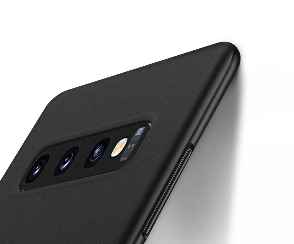 coque galaxy s10 minimal la plus fine du monde - Coque Samsung Galaxy S10, S10+, S10e & protection d'écran : que choisir ?