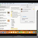 notes 150x150 - Brevet : Apple veut améliorer le correcteur du clavier iOS