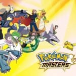 pokemon masters 150x150 - The Wolf Among Us gratuit un mois sur l'App Store