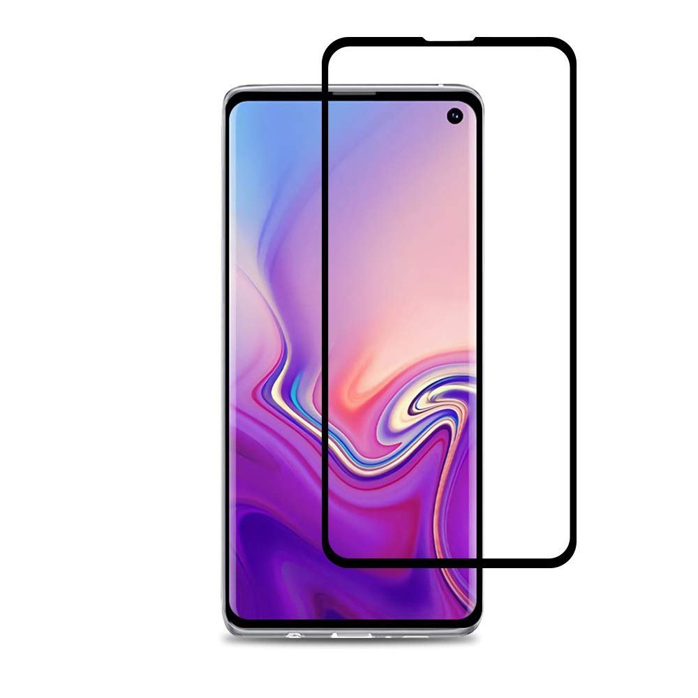 protection ecran 3d integrale samsung galaxy s10 - Coque Samsung Galaxy S10, S10+, S10e & protection d'écran : que choisir ?