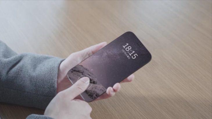 Apple prépare le Touch ID sous l'écran pour… l'iPhone de 2020