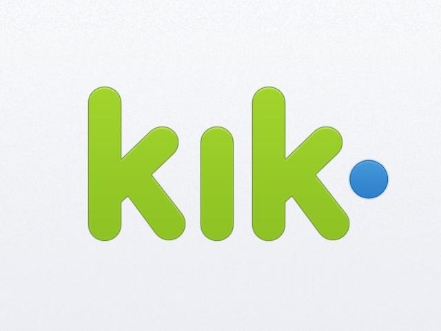 L'application Kik au 300 millions d'utilisateurs ferme ses portes