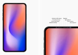 L'iPhone 12 abandonnerait (enfin) l'encoche