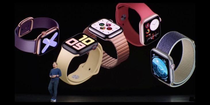 Apple Watch Series 5 : l'évolution sans la révolution
