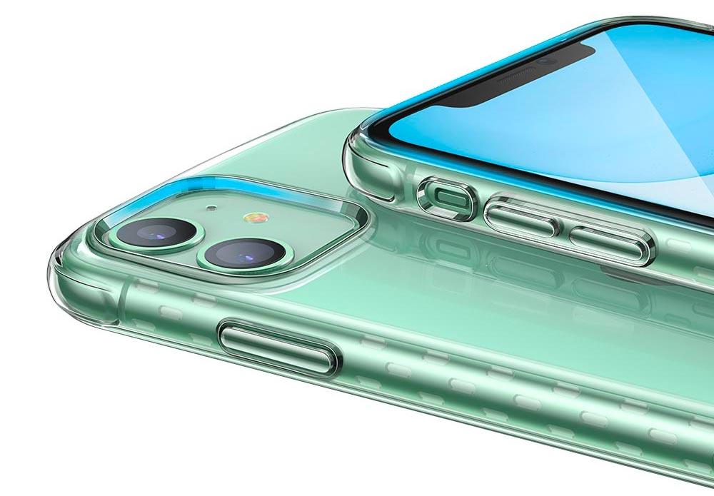 coque antichoc iphone 11 pro max dana 3 - Coque iPhone 11, 11 Pro, 11 Pro Max & protection d'écran : nos conseils
