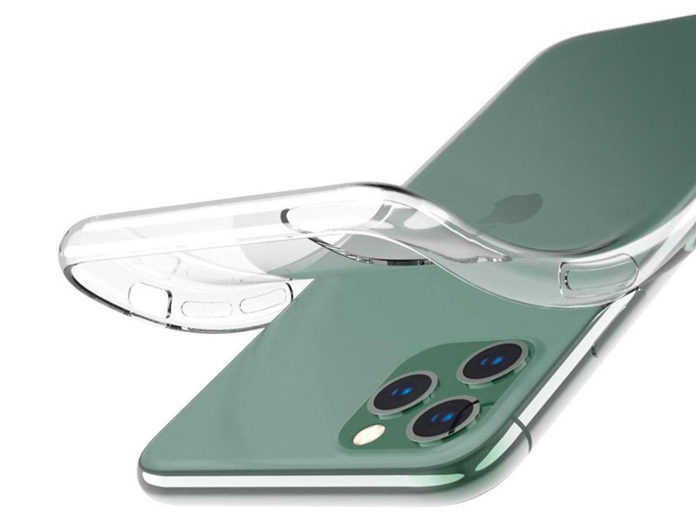coque invisible x iphone 11 pro max ultra fine transparente 3 - Coque iPhone 11, 11 Pro, 11 Pro Max & protection d'écran : nos conseils