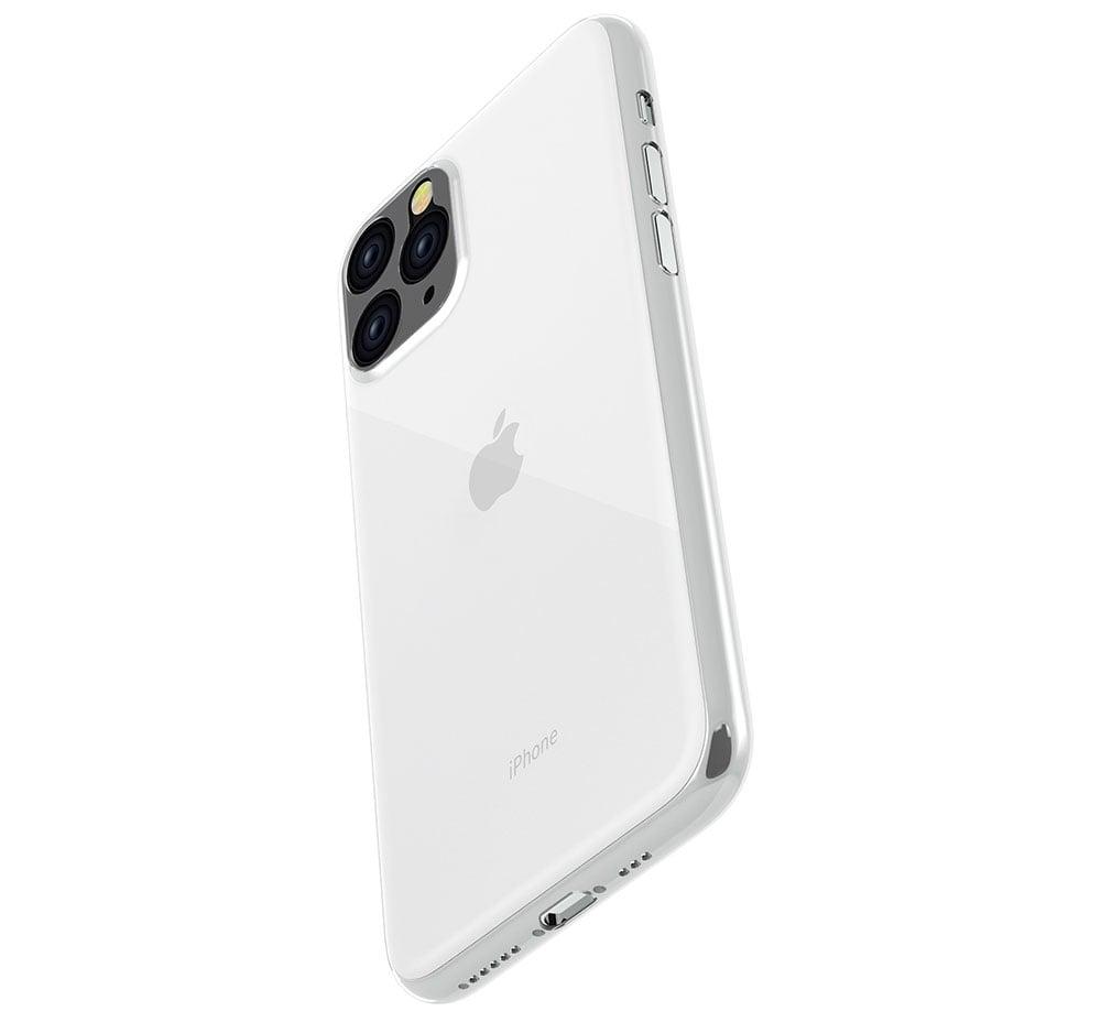 coque iphone 11 pro max phantom transparente fine - Coque iPhone 11, 11 Pro, 11 Pro Max & protection d'écran : nos conseils