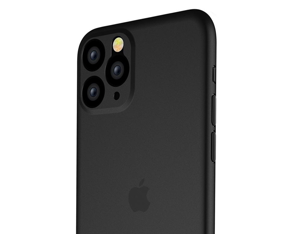 coque original iphone 11 pro max plus fine du monde 0 - Coque iPhone 11, 11 Pro, 11 Pro Max & protection d'écran : nos conseils