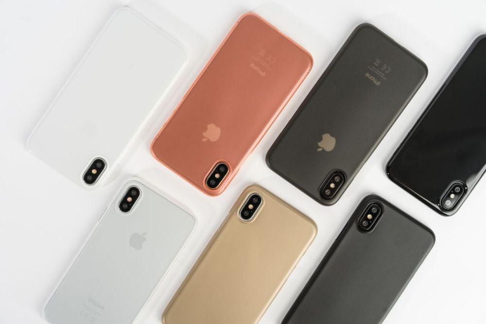 coques iphone - Top 3 des accessoires pour smartphones à acheter « en gros »