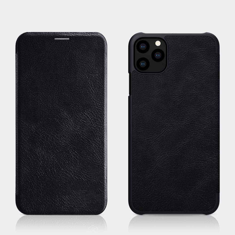 cuir - Coque iPhone 11, 11 Pro, 11 Pro Max & protection d'écran : nos conseils