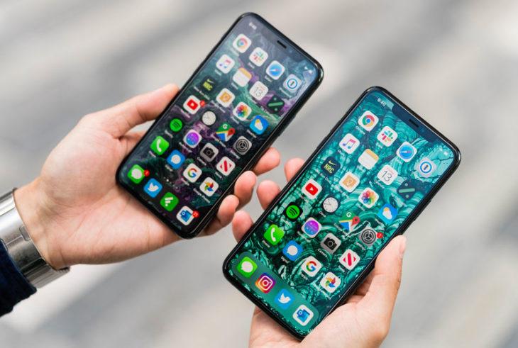 iPhone 11 et 11 Pro : les capacités des batteries dévoilées