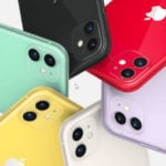 iphone 11 1 150x150 - Ventes de smartphones : l'iPhone en 5e position en Chine au Q4 2016