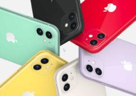 """Les ventes d'iPhone 11 connaissent un """"très, très bon démarrage"""", affirme Tim Cook"""
