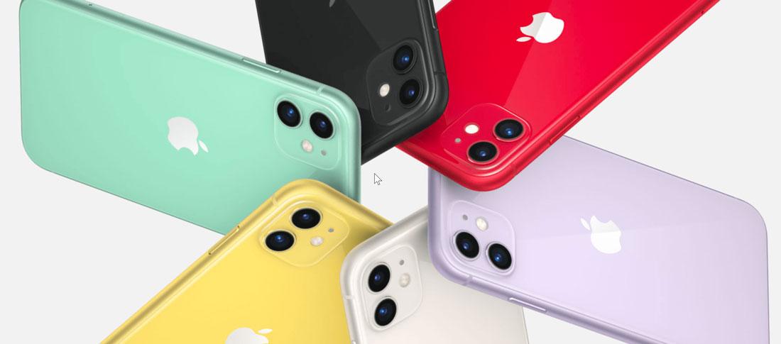 iphone 11 1 - Prix, date de sortie, caractéristiques… Tout savoir sur l'iPhone 11 !