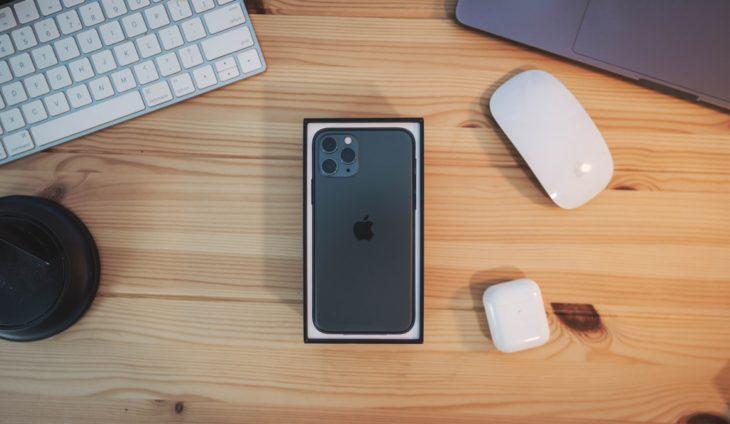 Apple limite le nombre d'iPhone qu'un client peut acheter