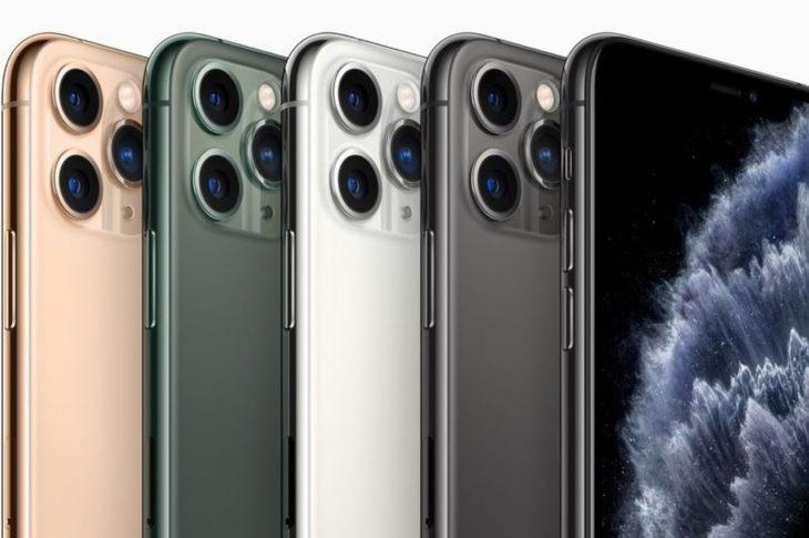 iPhone 11 Pro et Pro Max : tout ce qu'il faut savoir du smartphone événement