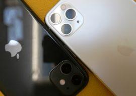 Les iPhone 11, 11 Pro et 11 Pro Max gèrent mieux l'alimentation