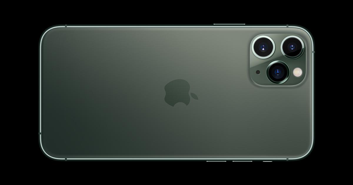 iphone 11 pro - iPhone 11 Pro : 3 nouvelles vidéos pour vanter le nouveau téléphone d'Apple