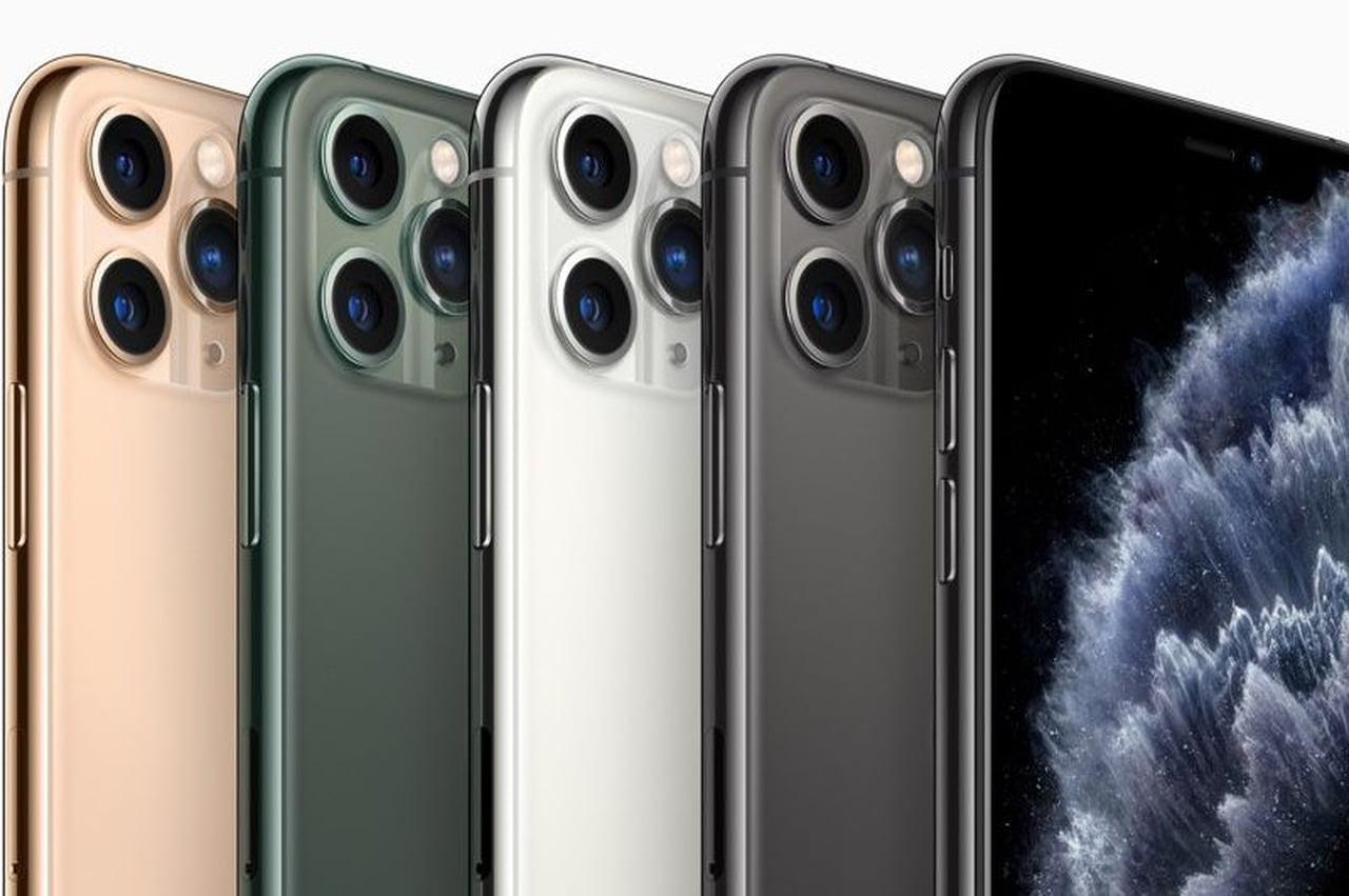 iphone 11 pro - iPhone 11 Pro et Pro Max : tout ce qu'il faut savoir du smartphone événement