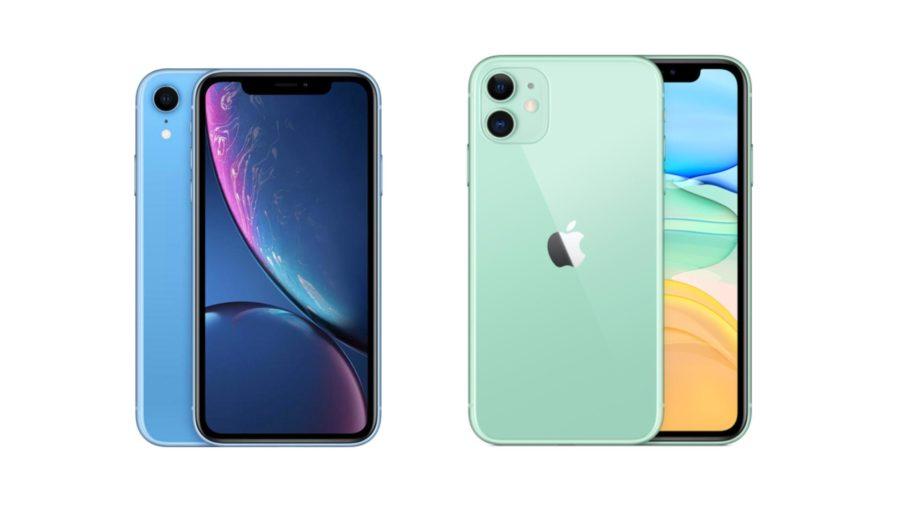 iphone xr vs iphone 11 e1568296943133 - iPhone XR vs iPhone 11 : quelles différences ?