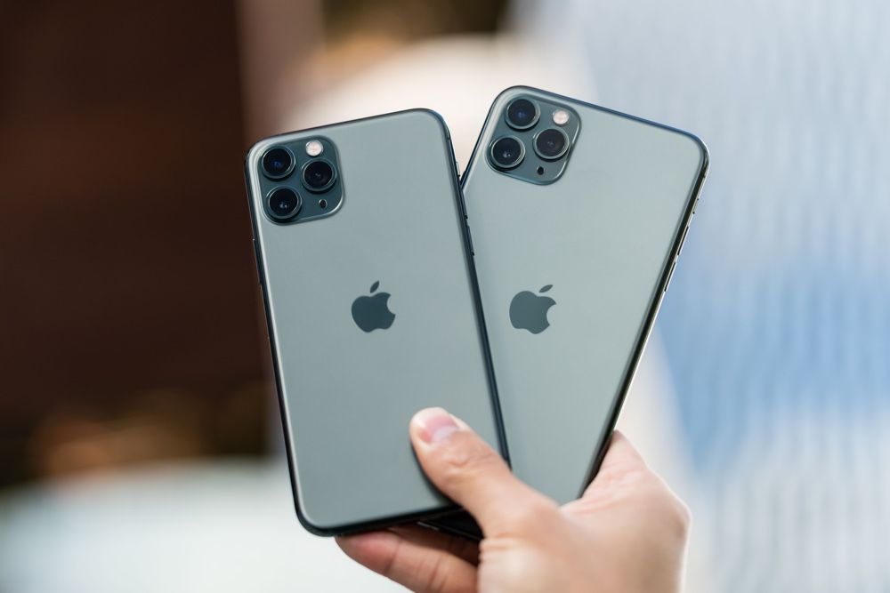 iphone11pro - L'iPhone 11 Pro Max est le meilleur des smartphones selon une association de consommateurs