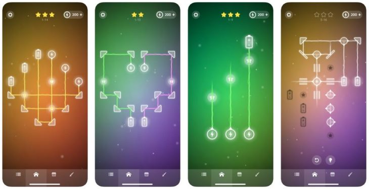 Jeu du jour : Laser Overload (iPhone & iPad – gratuit)