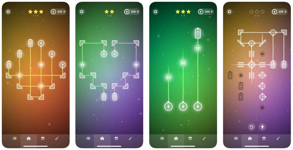 Jeu du jour : Laser Overload (iPhone & iPad - gratuit)