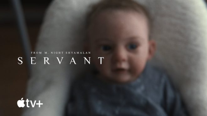 Apple TV+ : déjà une saison 2 pour The Servant de M. Night Shyamalan