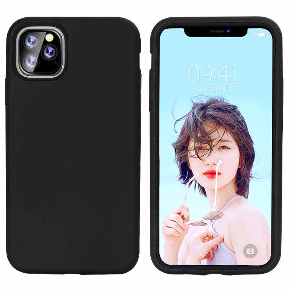sili - Coque iPhone 11, 11 Pro, 11 Pro Max & protection d'écran : nos conseils