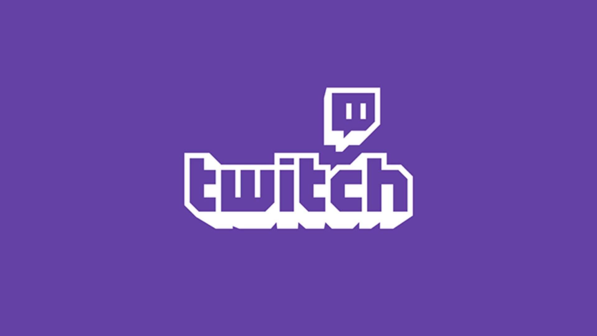 twitch logo - L'utilisation de Twitch en hausse de 23%