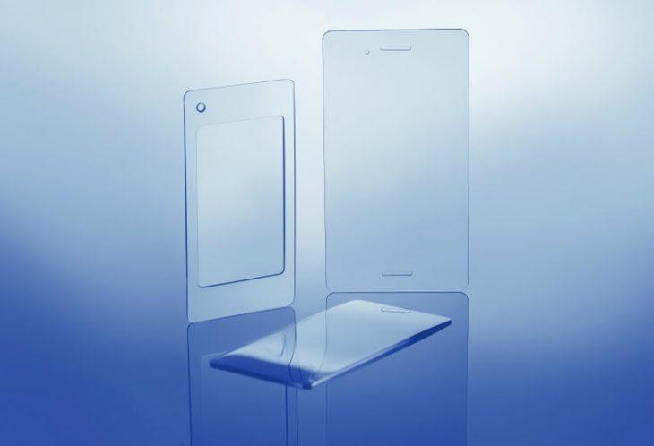 Apple investit 250 millions de dollars dans Corning, derrière le verre de l'iPhone