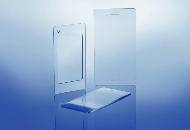 verre corning - Apple investit 250 millions de dollars dans Corning, derrière le verre de l'iPhone
