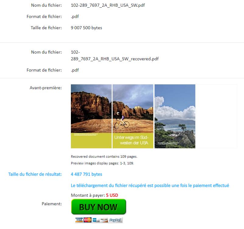05 - Comment réparer un fichier PDF endommagé ?
