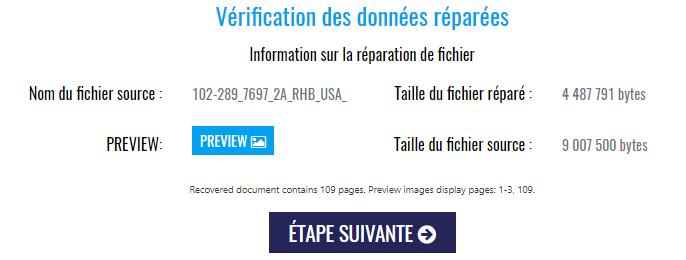 07 - Comment réparer un fichier PDF ?