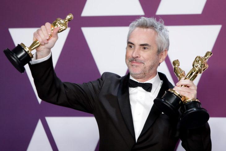 Apple TV+ : Apple signe avec le réalisateur Alfonso Cuarón