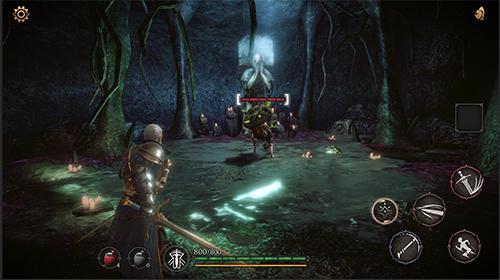 Pascal's Wager : le Dark Souls pour iPhone se dote d'une date de sortie