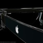 Apple AR lunettes 150x150 - La technologie immersive fascine, Apple pose un brevet de RM