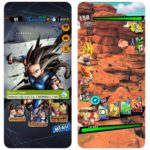 Dragon Ball Legends iPhone 150x150 - Ball Game : une alternative amusante à Flappy Bird