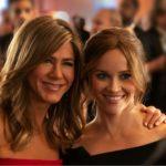 Jennifer Aniston et Reese Witherspoon The Morning Show 1200x570 150x150 - Apple Video : des photos d'une série avec Steve Carell et Jennifer Aniston ont fuité !