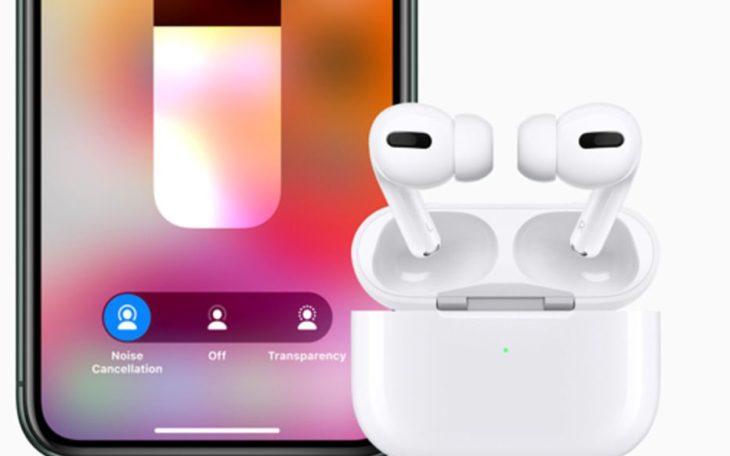 Les AirPods Pro sont tellement demandés qu'Apple double la production