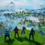 fortnite2 150x150 - App Store : Google Documents & Google Feuilles de calcul disponibles