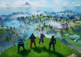 Fortnite supprimé et plainte déposée : Epic Games, Apple et Google se livrent une véritable bataille royale