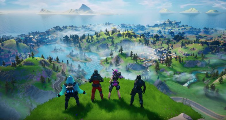 fortnite2 - Epic Games se décide enfin à sortir Fortnite sur Android