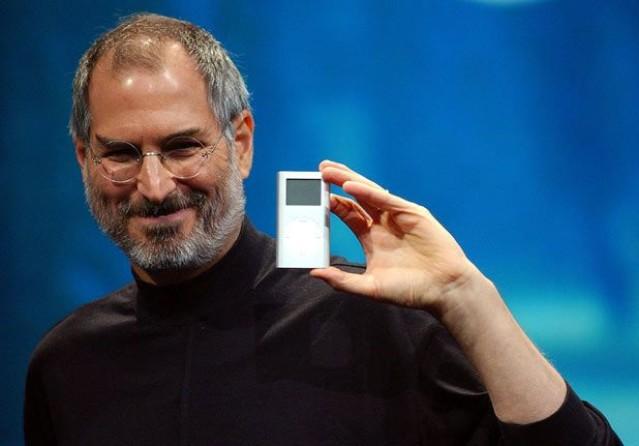 L'iPod a fêté ses 18 ans