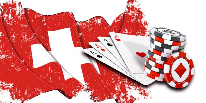 Les meilleurs casinos en ligne en Suisse