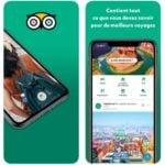 App du jour : TripAdvisor hôtels restaurants (iPhone & iPad - gratuit)